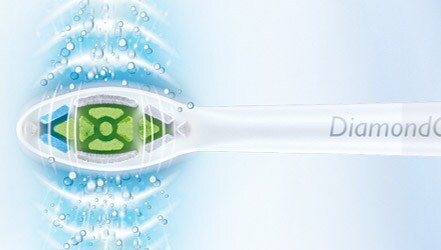 Distribuir Philips Sonicare