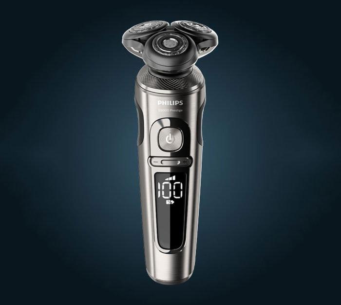 Máquina de barbear Philips S9000 Prestige 2d63573fc601