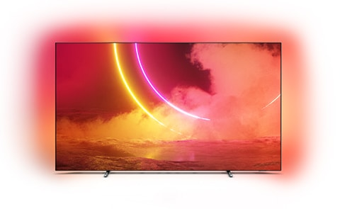 Philips Android Smart TV 4K UHD OLED805