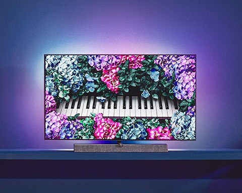Philips Smart TV OLED 4K